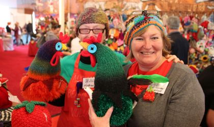 Cover image for 'Alice Springs Beanie Festival'