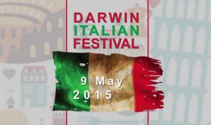Cover image for 'Italian Festival'