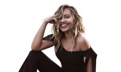 Cover image for 'Jessica Mauboy'