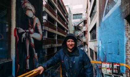 Cover image for 'Darwin Street Art Festival'