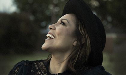 Cover image for 'Kate Ceberano's Sweet Inspiration'