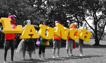 Cover image for 'LAUNCH Youth Festival'