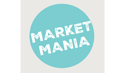 Cover image for 'Market Mania'