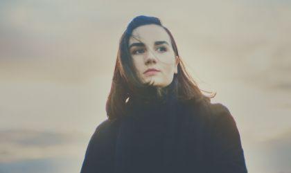 Cover image for 'BASSINTHEGRASS - Meg Mac'