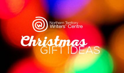 Cover image for 'NT Writers' Centre Stocking Fillers'