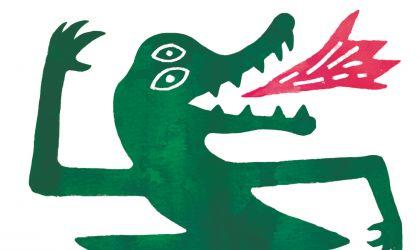 Cover image for 'Darwin Fringe Festival'