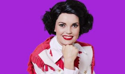 Cover image for 'Always...Patsy Cline'