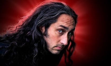 Cover image for 'Ross Noble'