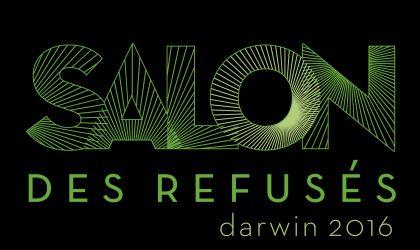 Cover image for 'Salon des Refusés'