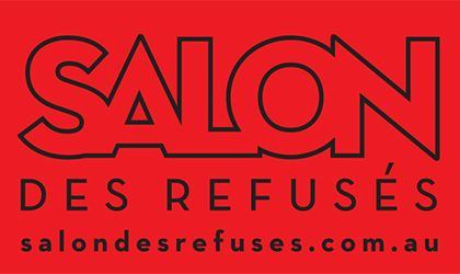 Cover image for 'Salon des Refusés'