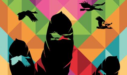 Cover image for 'Garrmalang Festival'