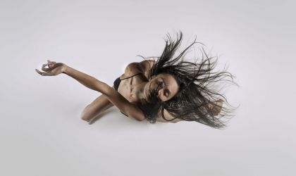 Cover image for 'Sydney Dance Company - ab [intra]'