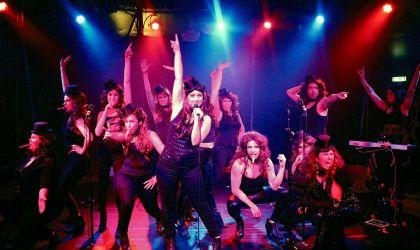Cover image for 'Shania Choir'