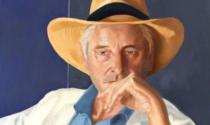 Cover image for 'Portrait of a Senior Territorian'