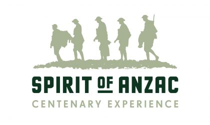 Cover image for 'Spirit of Anzac Centenary Experience'