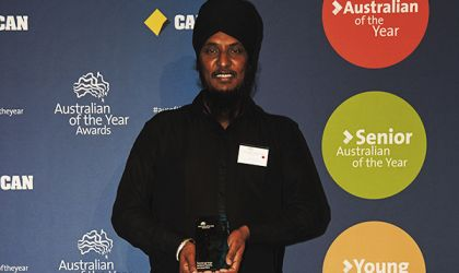 Cover image for 'Q&A with Tejinder Singh'