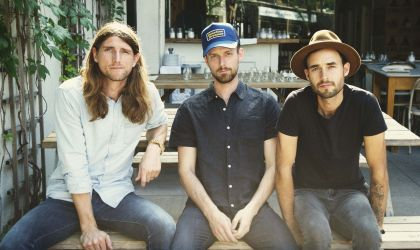 Cover image for 'The East Pointers'