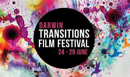 Cover image for 'Transitions Film Festival'