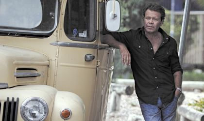 Cover image for 'Q&A with Troy Cassar Daley'