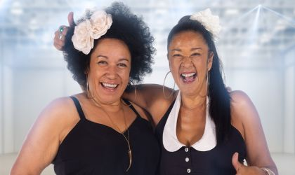 Cover image for 'The Fast Five with Vika Bull'