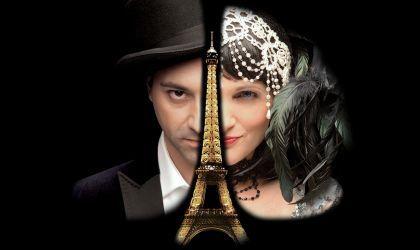 Cover image for 'Paris Underground Cabaret'
