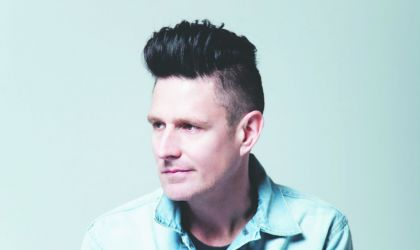 Cover image for 'Q&A with Wil Anderson'